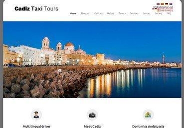 Cadiz Taxi Tours