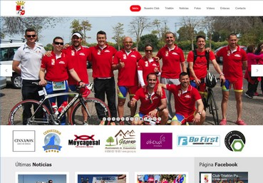 Club Triatlon Puerto Real