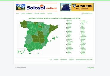 Solosol Online