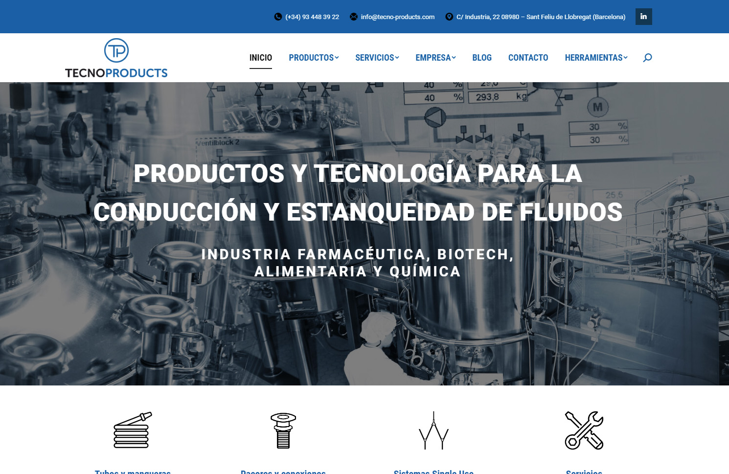 Tecno Products